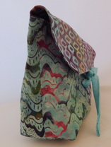 Travel bag, shoe bag, lingerie bag, underwear bag