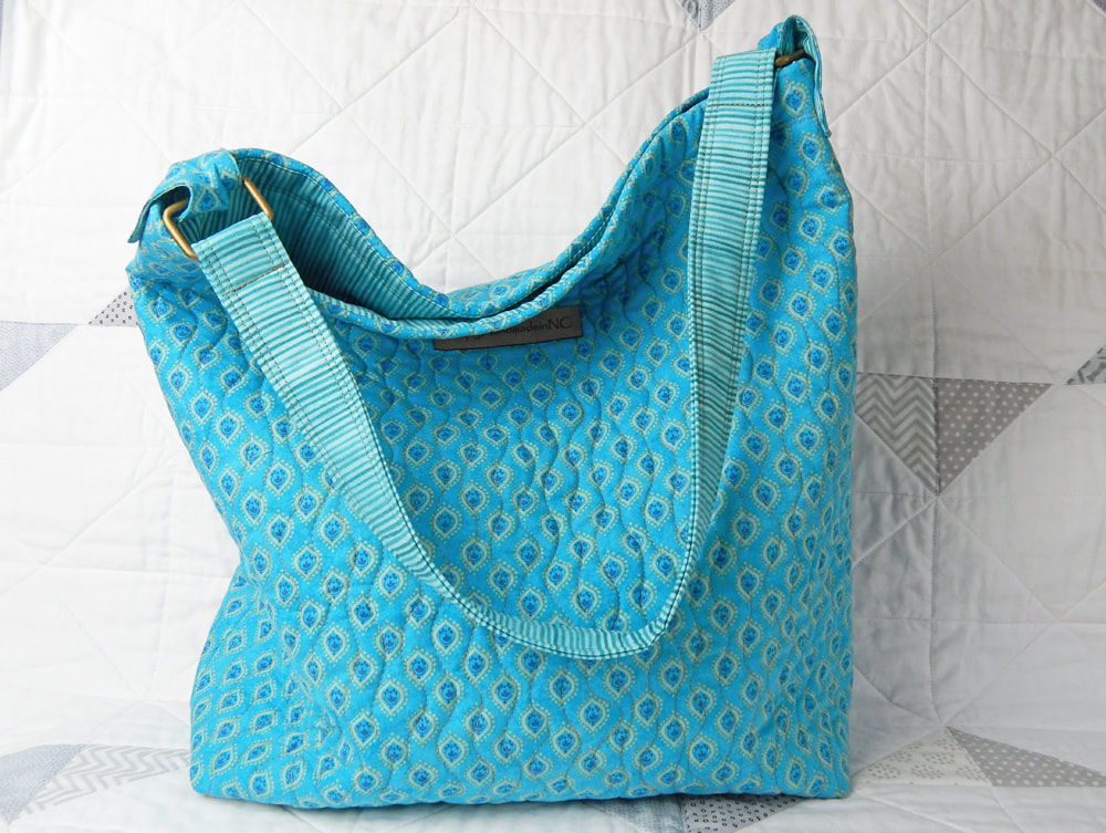 womens soft tote bag
