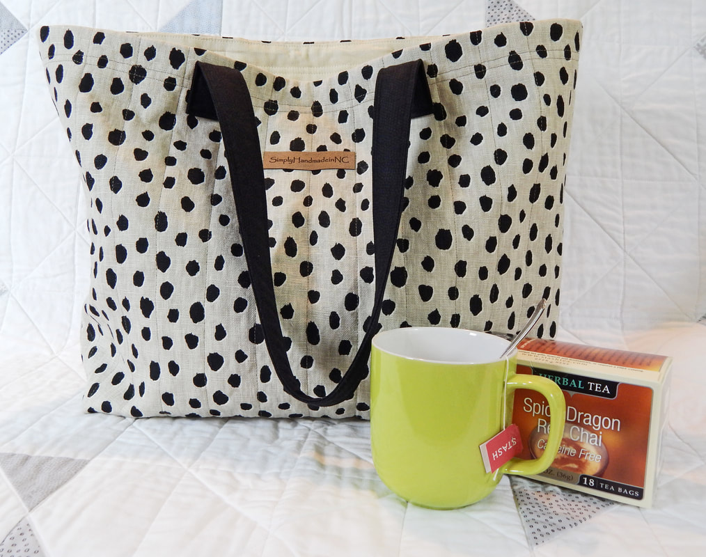 casual tote bag for women